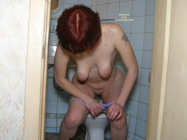 Pic #5 - Tory Pissing