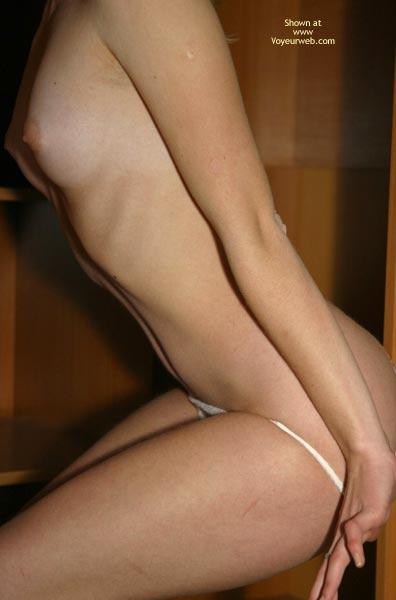 Pic #7 - Jenny  20 Yo Panty Off