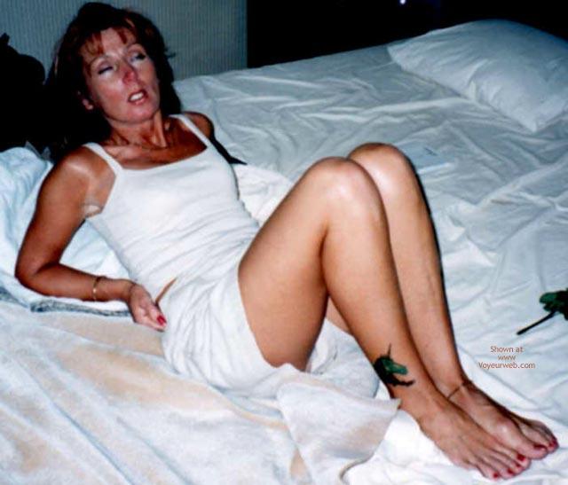 Pic #3 - 47 Yo Redhead Wife