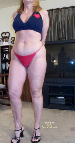 Pic #3 - A Few Extra Inches