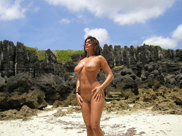 Pic #7 - Vanessa Watanu Beach