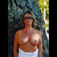 Tina In The Woods Ballade En Foret