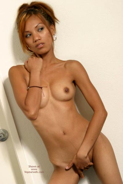 Pic #6 - Asian Sexy Ashlyn'S Student Body
