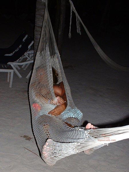 Pic #10 - Jgirl: Mexican Beach At Night