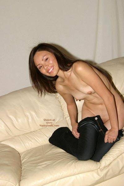 Pic #5 - Asian Christine'S Body Is Freshman Class