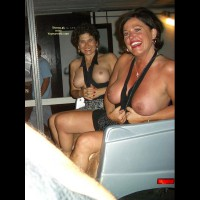 Mature Ladies Flashing