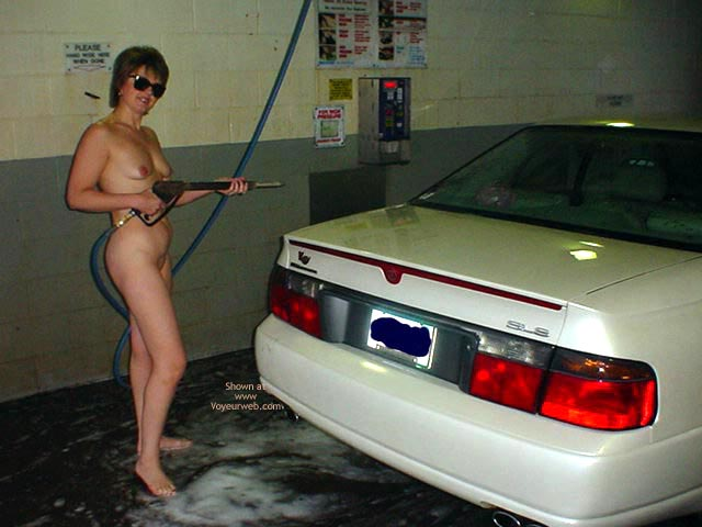 Pic #3 - Midwest Cindy'S Car Wash