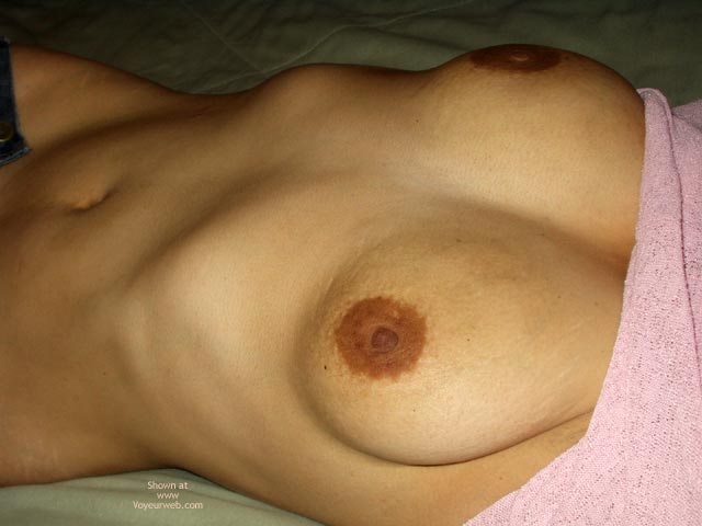 Pic #4 - Latina¥S Second Time Showing More