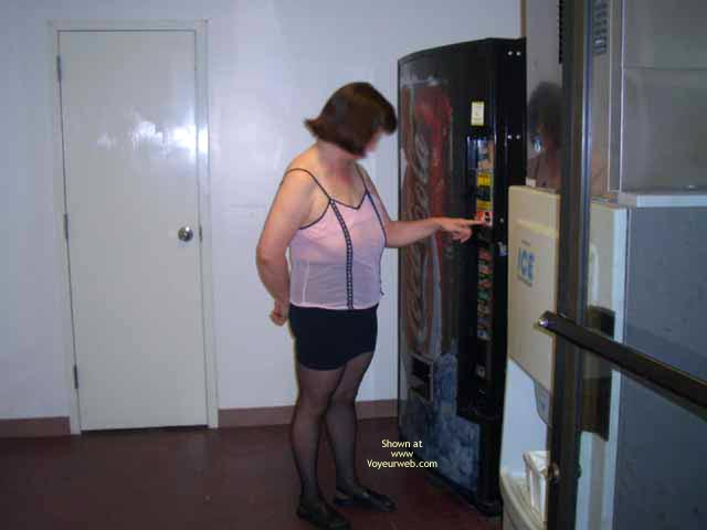 Pic #1 - Janie Needs A Coke