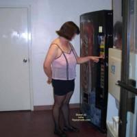 Janie Needs A Coke