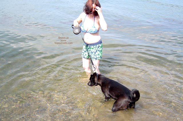 Pic #1 - Starr At The Beach