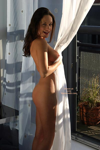 Pic #4 - Athena Sunlight Nude