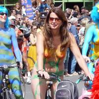 Your Contris Freemont Summer Solstice Parade 2009 Part 3