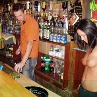 Devil At Favourite Bar 2