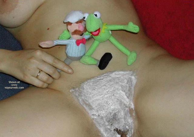 Pic #4 - Kermit And Peggy Soft