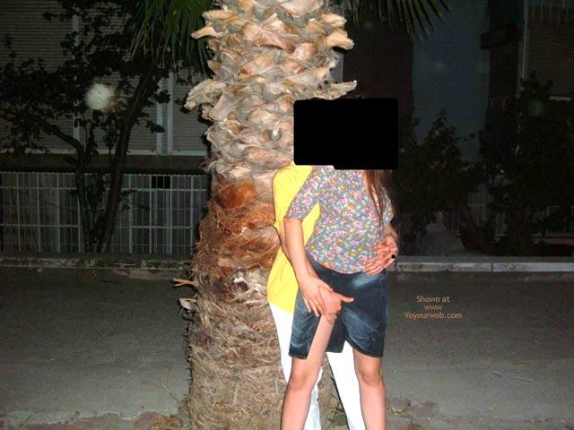 Pic #7 - Turkish Girl Poses