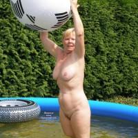 Freda Enjoys Life