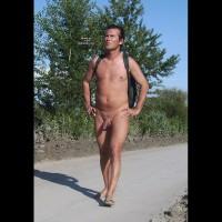 M* Nude In Vienna