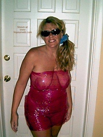 Pic #1 - Mrs. Boobman
