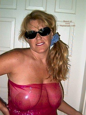 Pic #2 - Mrs. Boobman