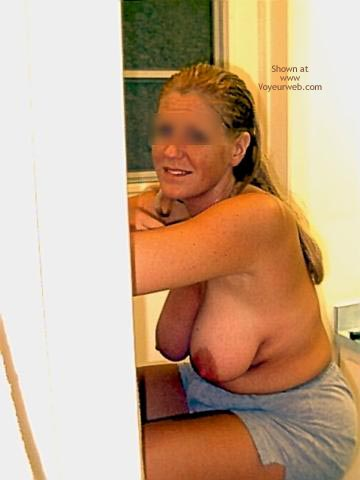 Pic #5 - Mrs. Boobman