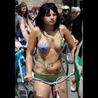 *Ni Seattle Solstice Parade - Part II