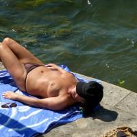 Nude In Paris