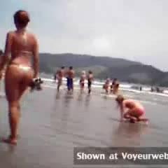 Brazilian Beach 10