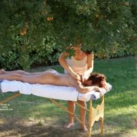 Massage Plein Air