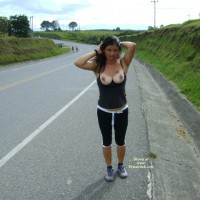 Sacha My Colombian Wife