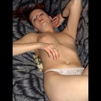 Under The Panties