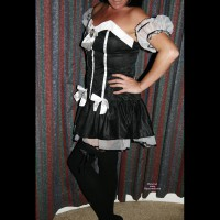 *MA Sexy French Maid
