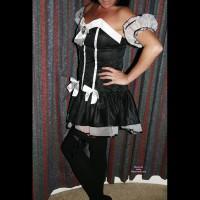 *MA Sexy French Maid