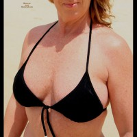 Bikini Strip