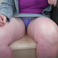 Some Up Skirt