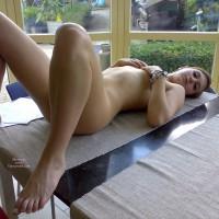 Sexy Sanne Voyeurweb 4