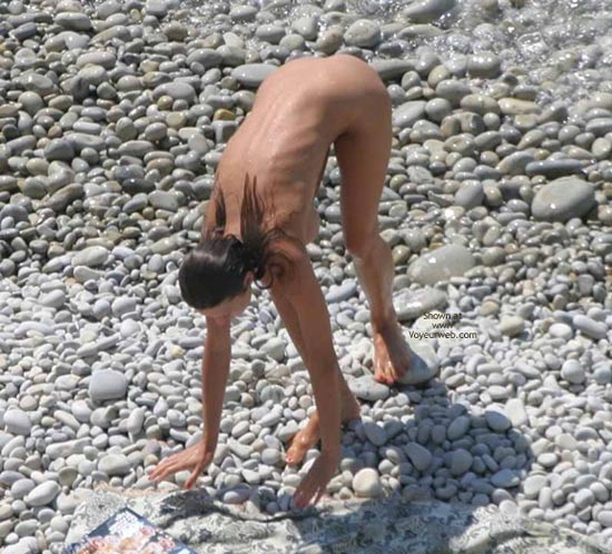 Pic #6 - Wild Beach