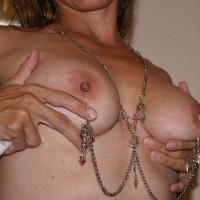 More Nipple Charm