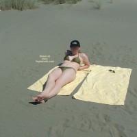 19yr Old Nude On Beach