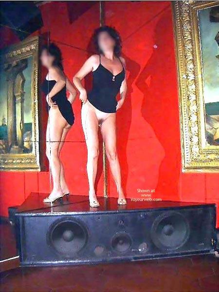 Pic #4 - Laura Club Prive Exibition