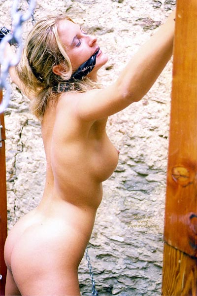 Pic #8 - *Sv Sexy Sydd Is Sent To The Dungeon