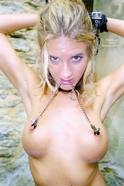 Pic #9 - *Sv Sexy Sydd Is Sent To The Dungeon