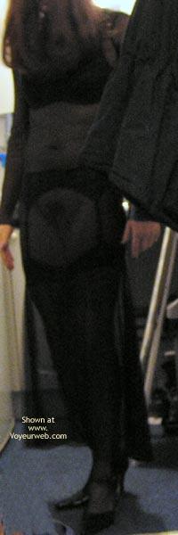 Pic #4 - Mesh Dress
