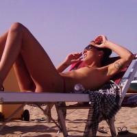 Rimini Beach 2009
