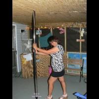 New Dance Pole