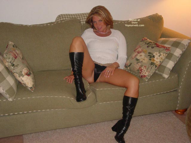 Pic #1 - Insatiable, Puss N' Boots