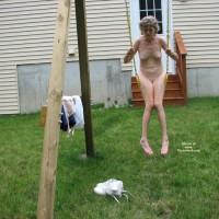 *PL Wife Outdoor Fun