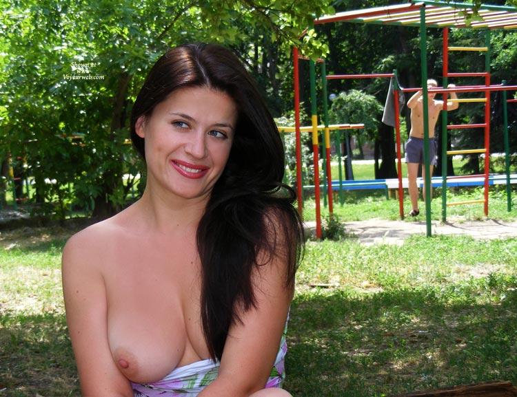 Pic #3 - Viko In Park