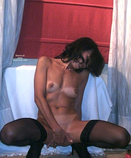 Pic #1 - Posing Nude