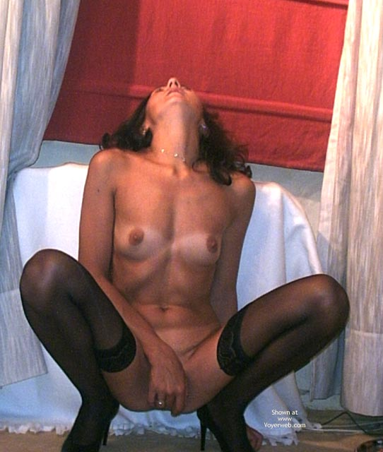 Pic #2 - Posing Nude